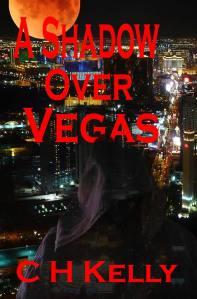 Shadow over vegas. ch kelly