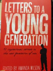 Letters to a Young Generation