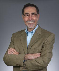 Vic DiGenti (aka Parker Francis)