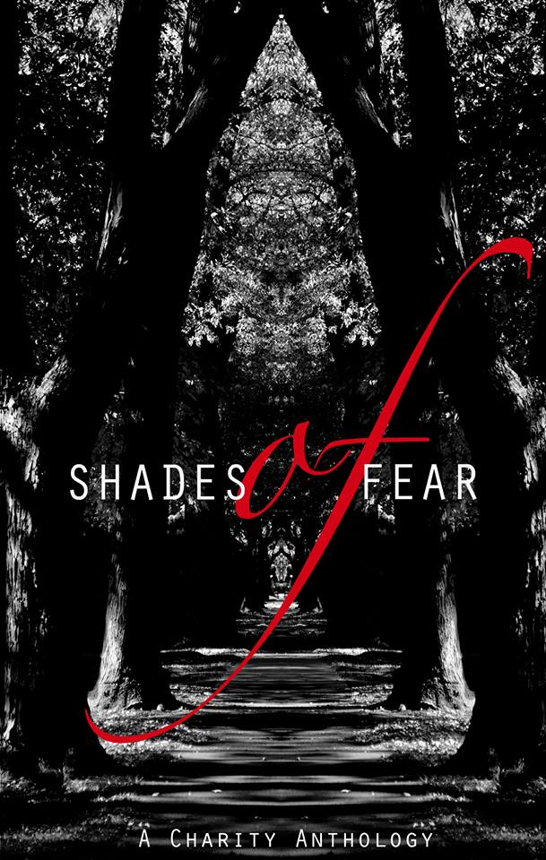 Shades of Fear: An Anthology Cover Reveal