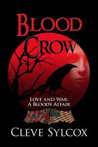 Blood Crow-Cleve Sylcox- Cover