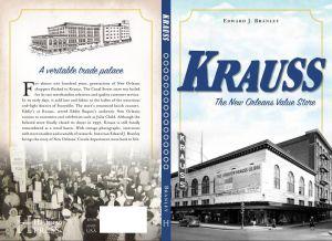Krauss Cover