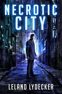 Necrotic City_Cover