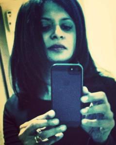 Laxmi Hariharan Author Photo