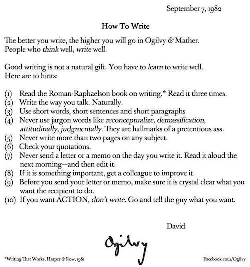 writing-rules