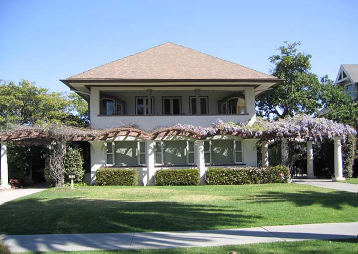 blinn-house