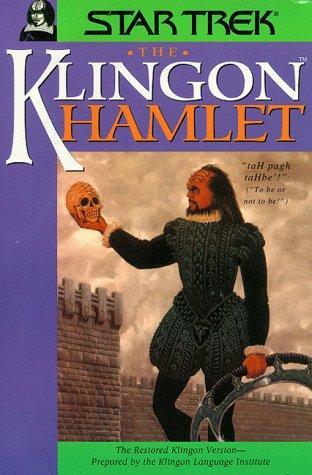 TheKlingonHamlet