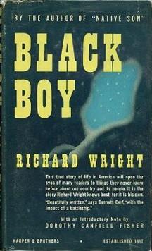 Black Boy (1945)