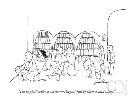 james-thurber-i-m-so-glad-you-re-a-writer-i-m-just-full-of-themes-and-ideas-new-yorker-cartoon1